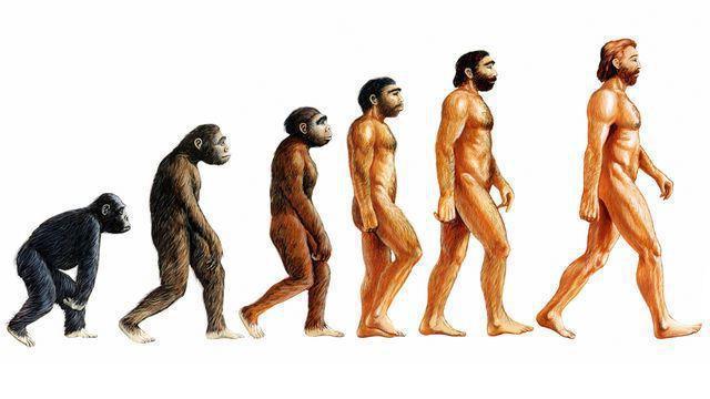 Чарлс Дарвин принос към биологията