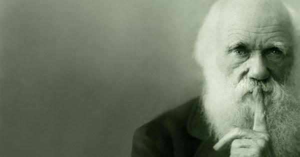 какъв принос даде Дарвин на биологията