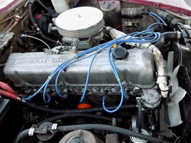 Motore l26