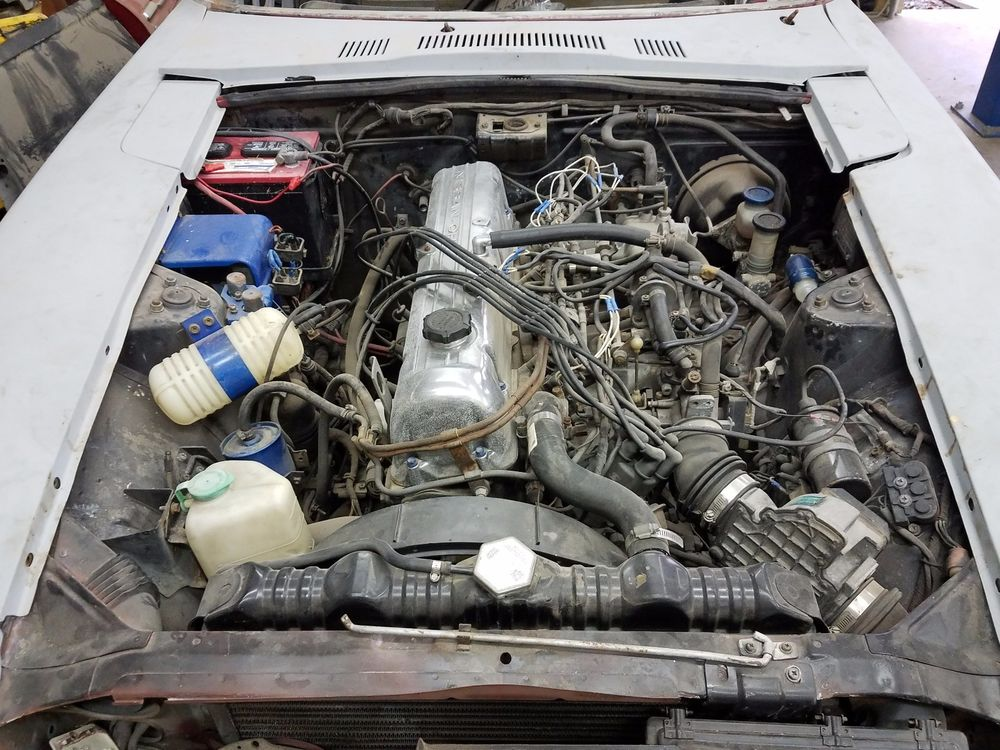 Motor L28