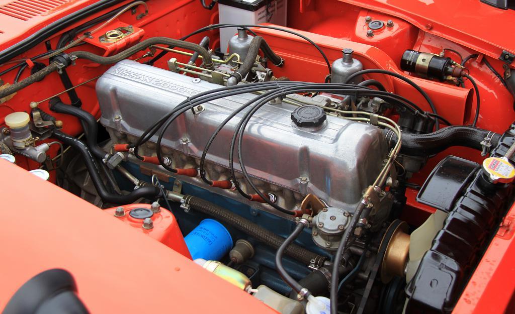 Motore L20