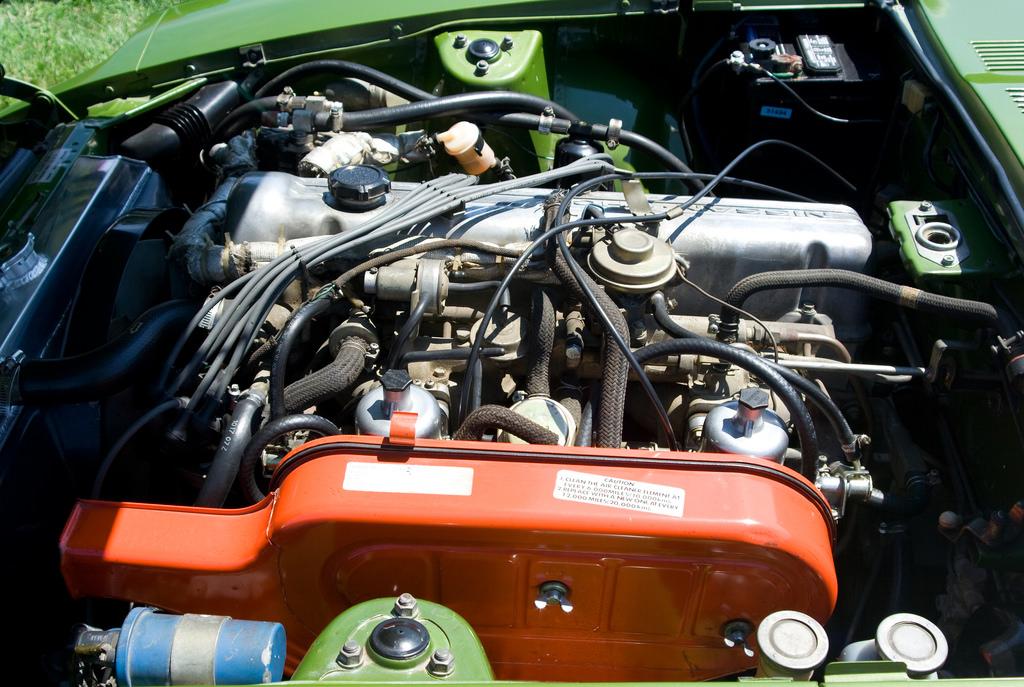 Motore L24