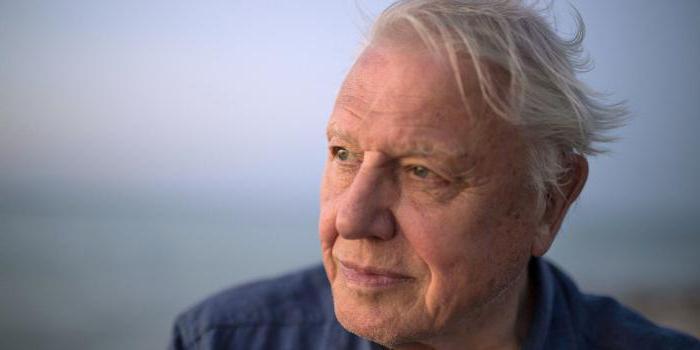 osvajanje neba David Attenborough