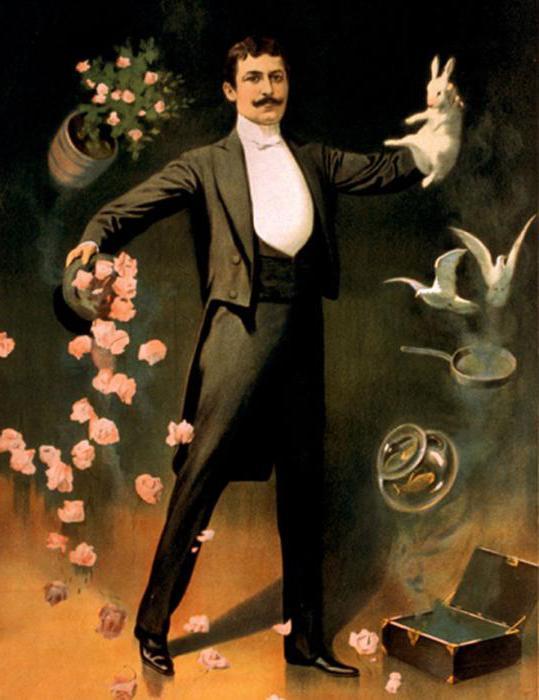 illusionista di David Copperfield