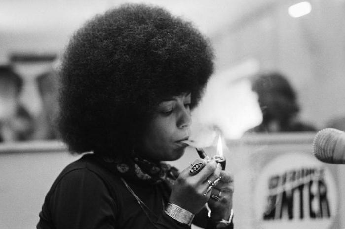 Angela Davis Photos