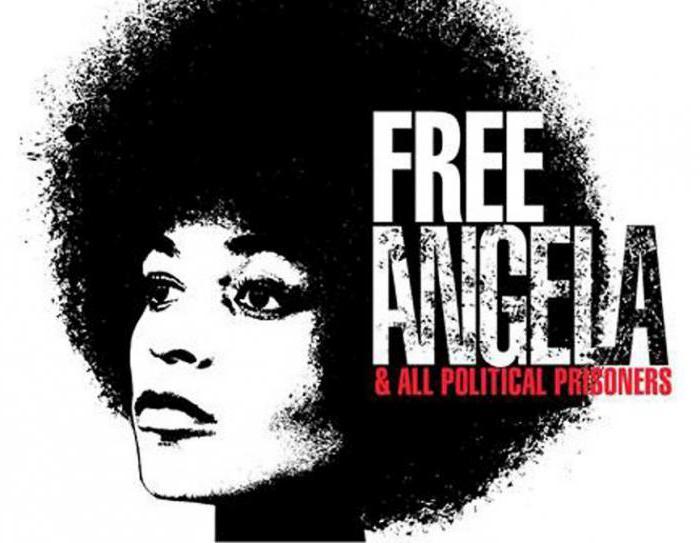 pjesma slobode angele davis