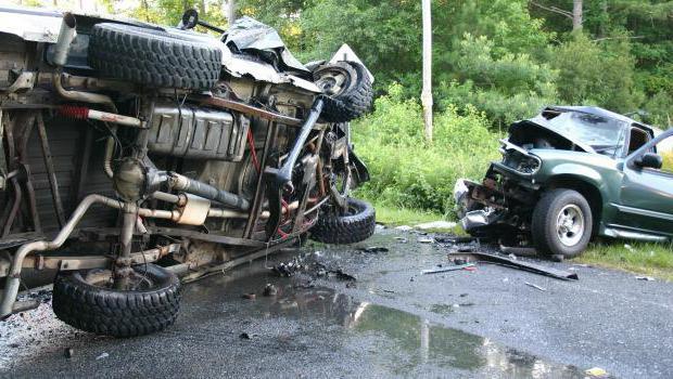 Dan spomina na žrtve cestnega prometa