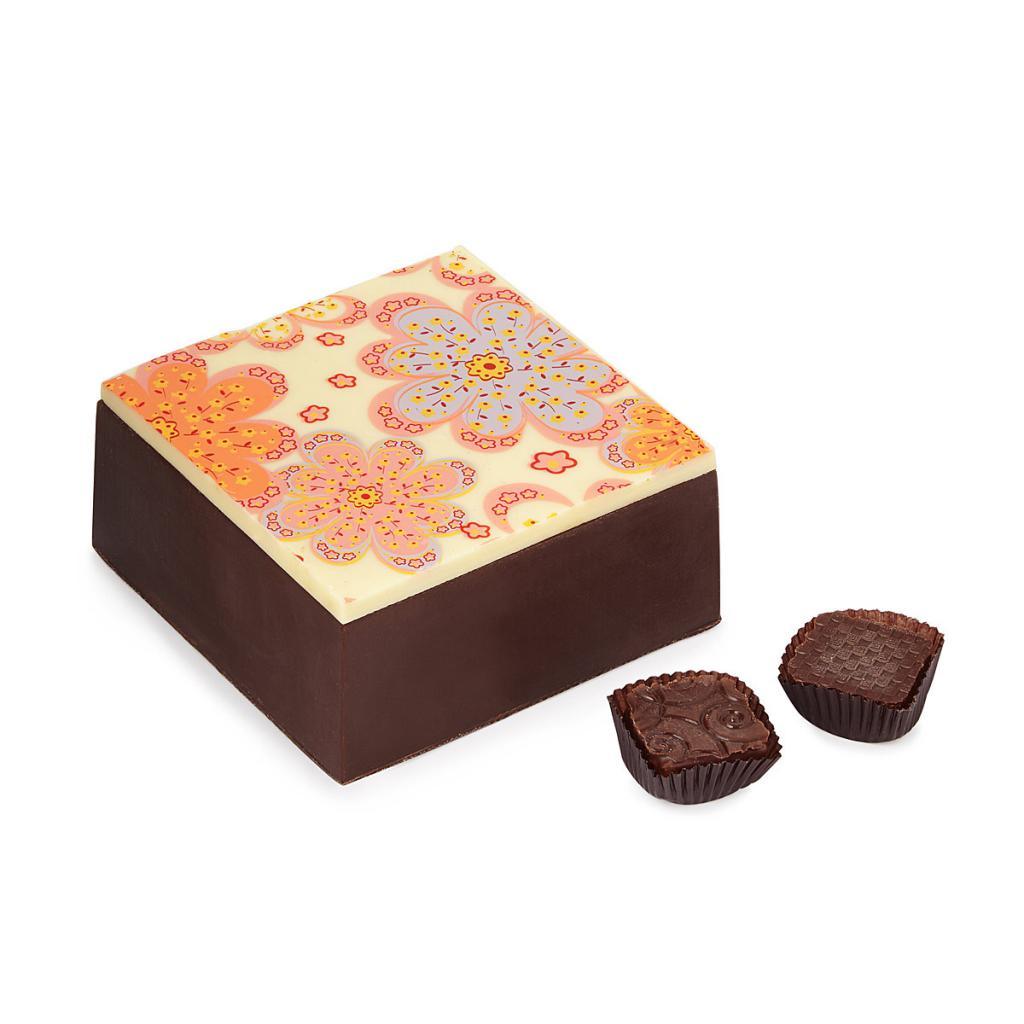 kutija čokolade