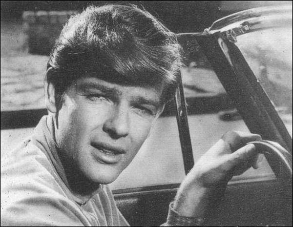 Dean Reed kao glumac.