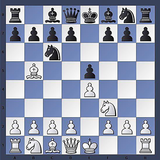 Дебют на шахмата