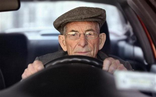 decifrare nuove categorie di patente di guida