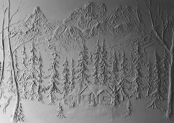 pannello murale