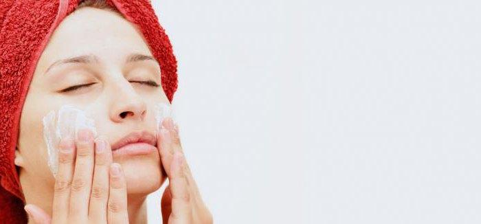 gel dell'acne del delex