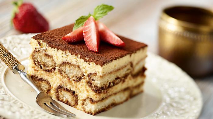 mascarpone i kondenzirano mlijeko torta vrhnje