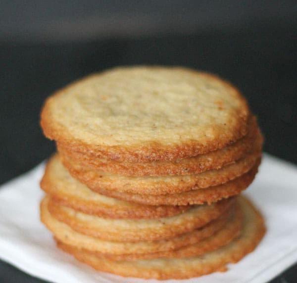 biscotti di pasta frolla a casa ricette