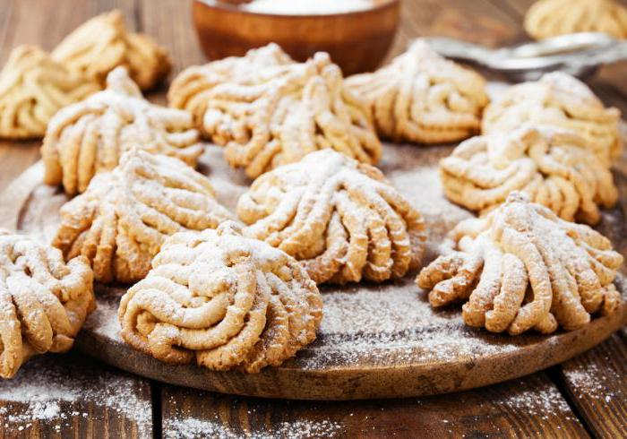 biscotti frollini croccanti ricetta deliziosa