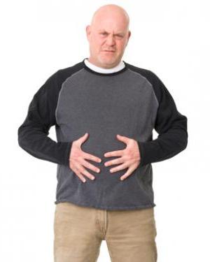 трбушне дистензије