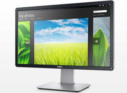 recensioni di monitor Dell