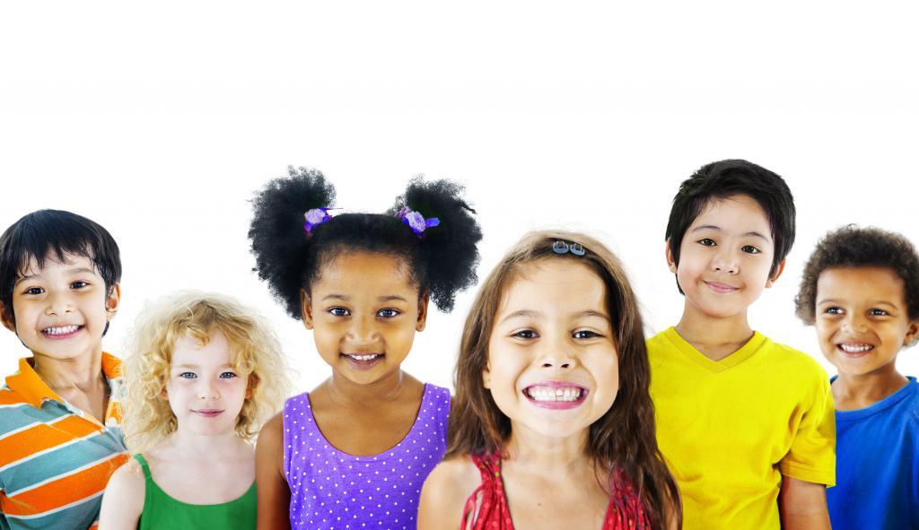 Демографска група: деца