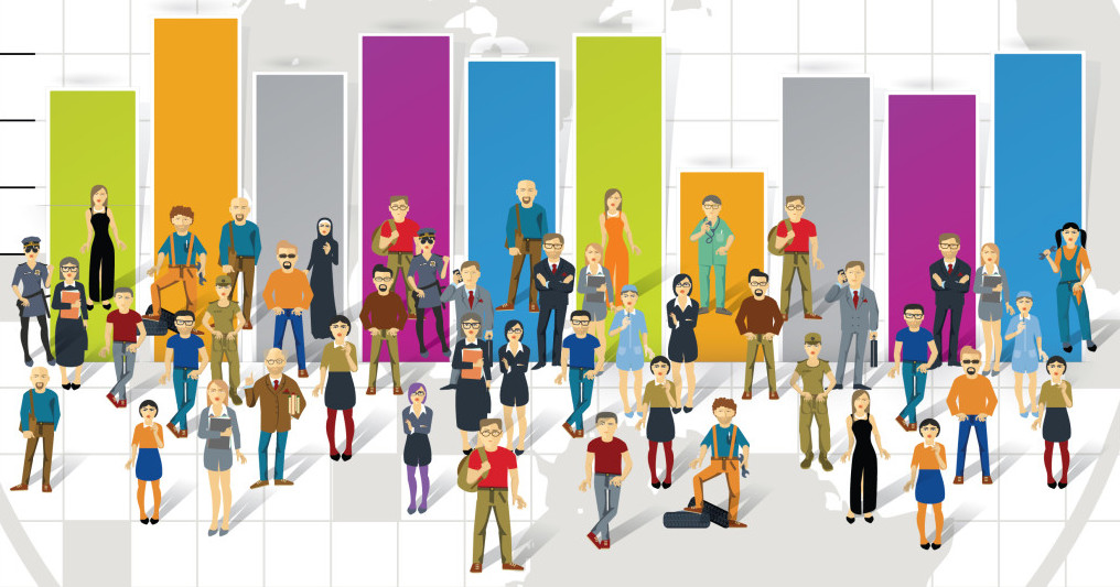 problemi demografici