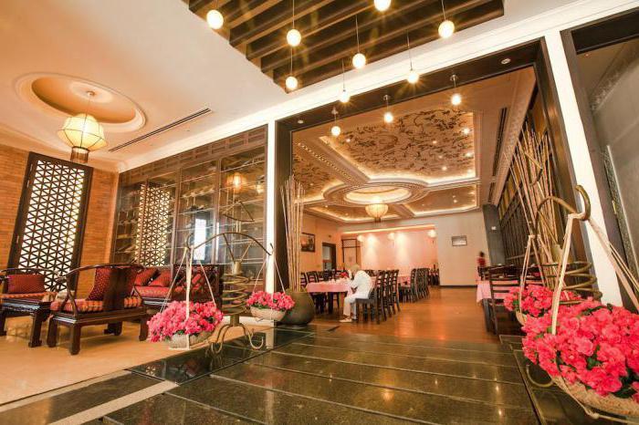 recensioni di den long do hotel 3 in vietnam