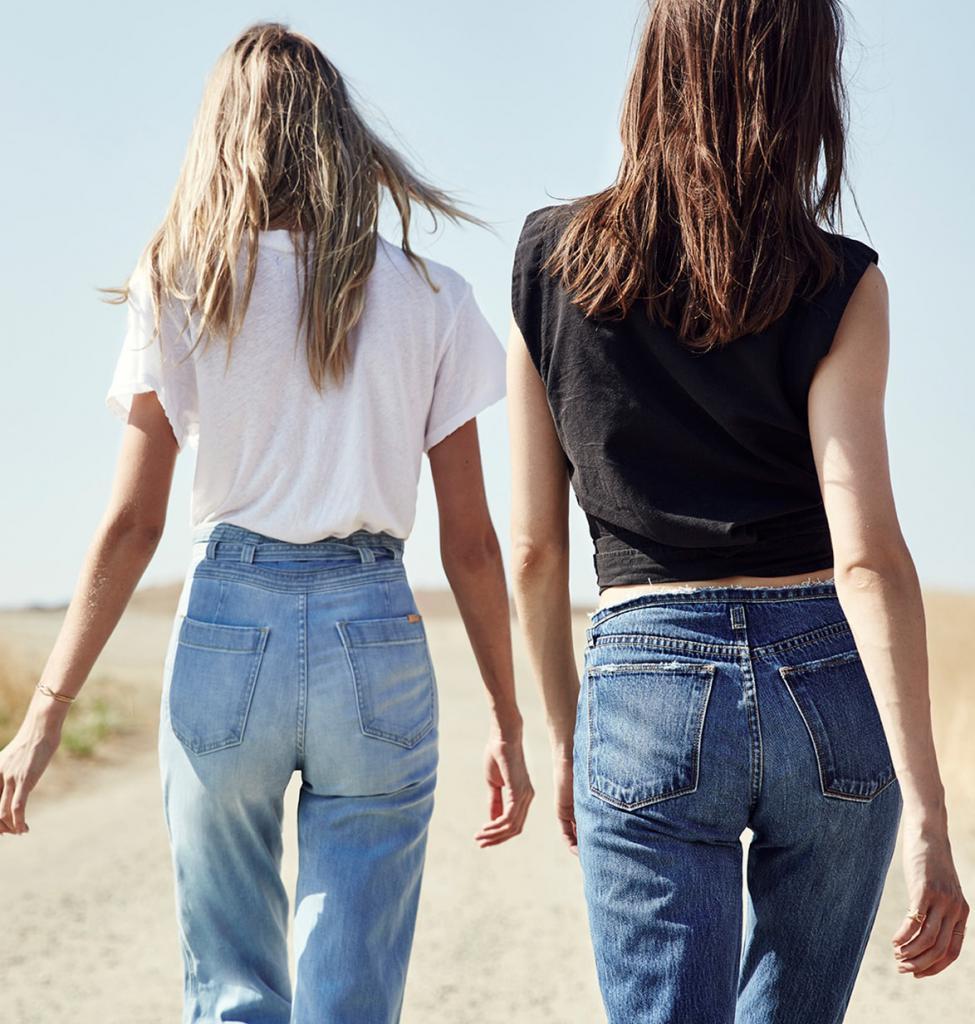 Jeans da donna