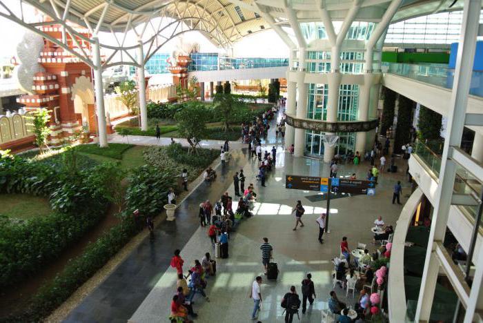 Aeroporto di Bali Denpasar