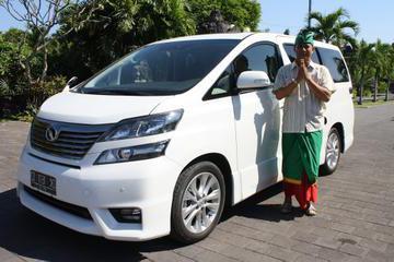 Come arrivare dall'aeroporto di Denpasar a Kutu