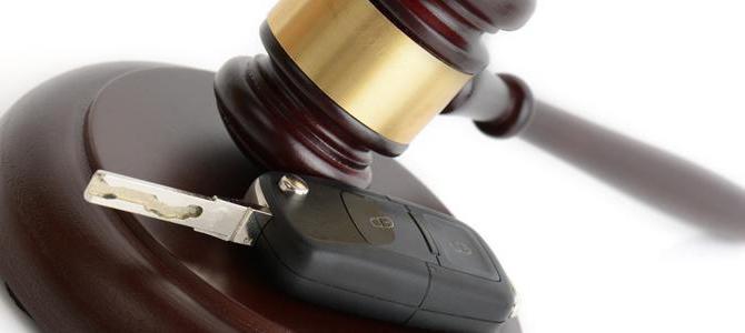 pozbawienie praw