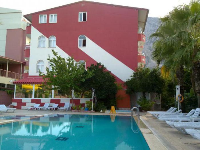 Hotel Derin 3