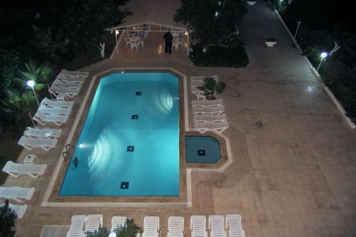 Hotel Derin Hotel 3