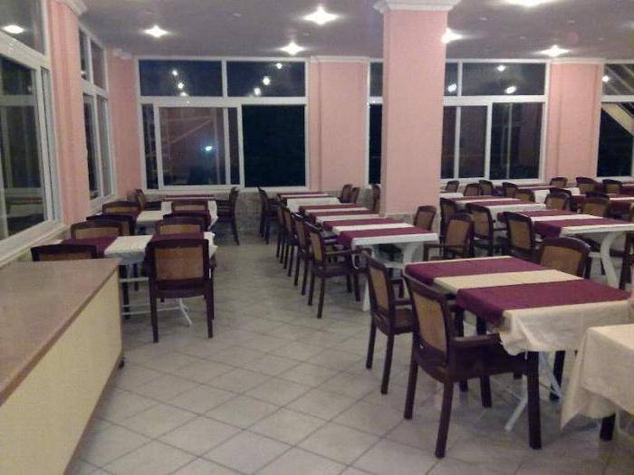 Hotel Derin Hotel 3 pregledi
