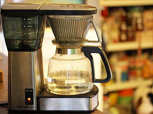disincrostante per macchina da caffè