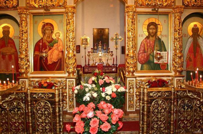Kostel Narození Panny Marie v Černéně foto