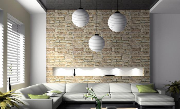 cvetje za oblikovanje sten