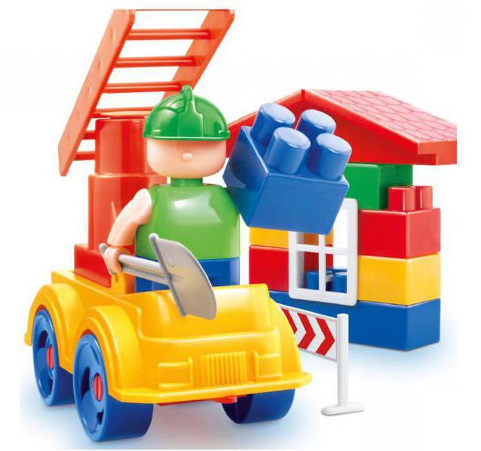 costruttore di costruttori di bauer