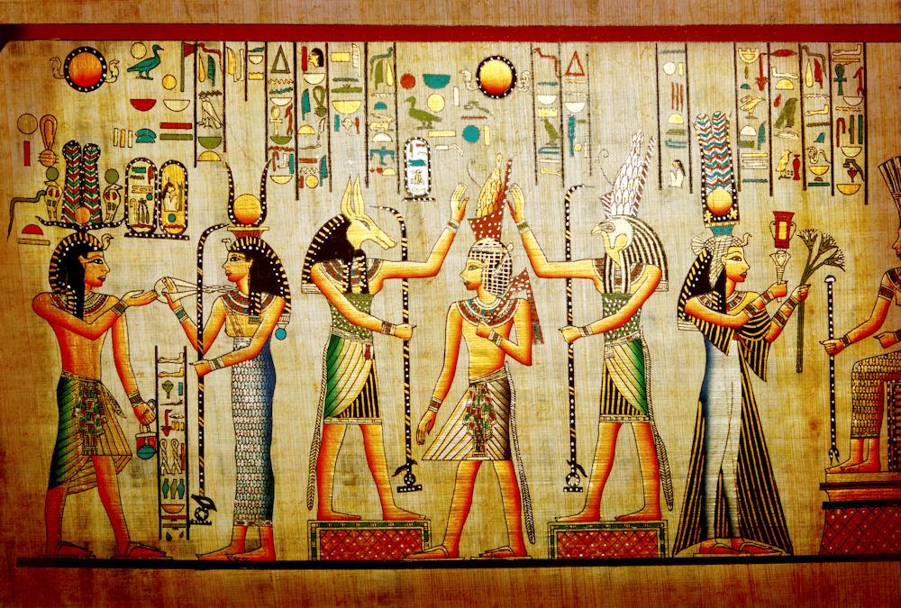 Antico Egitto