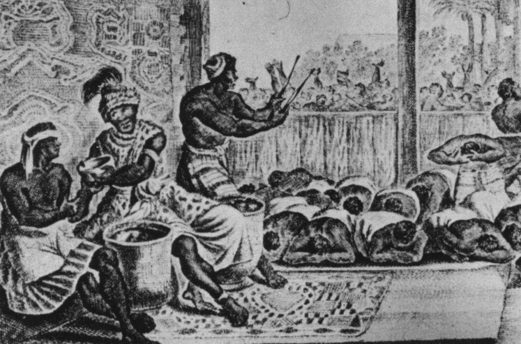 Antico dispotismo orientale