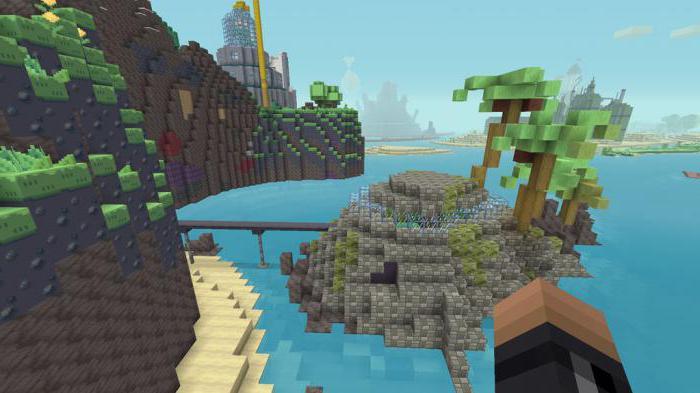 kakšna koda v Minecraft v vasi