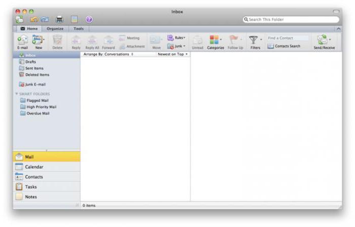 come fare una firma in Outlook automaticamente