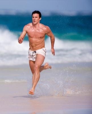 quali muscoli oscillano durante la corsa