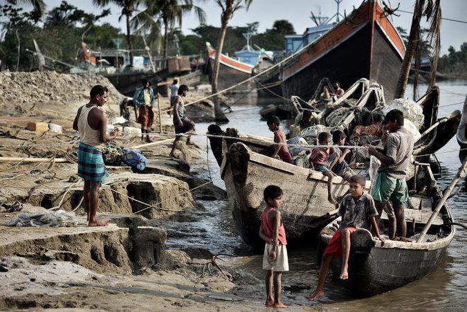 развијеним земљама у развоју