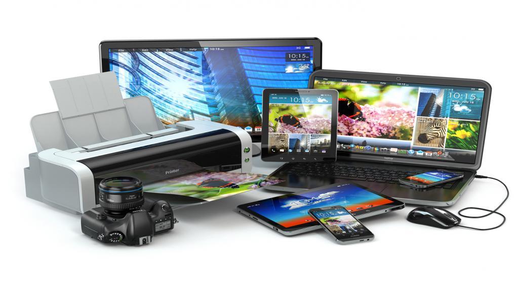 Foto uređaji