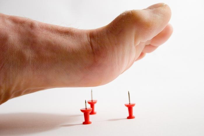 polineuropatia diabetica