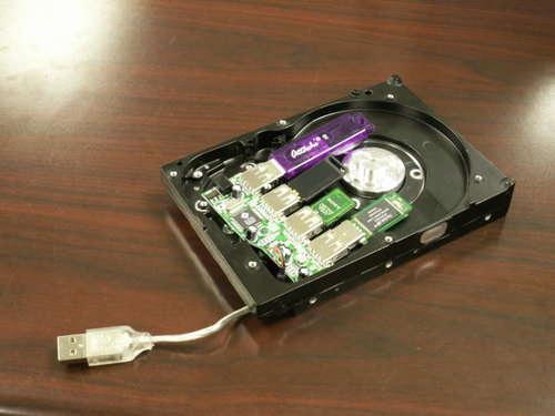 alat za dijagnostiku tvrdog diska