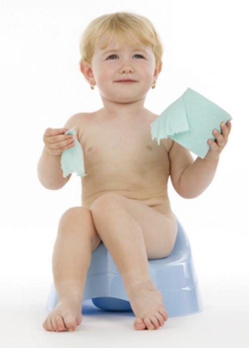 il bambino ha la diarrea verde
