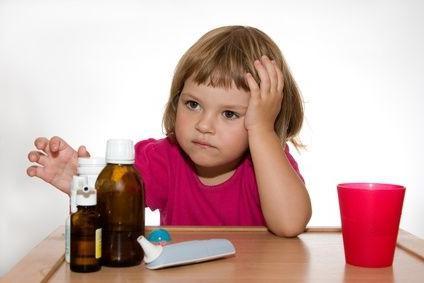 rimedio per la diarrea per i bambini