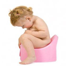 diarrea in un bambino di 2 anni