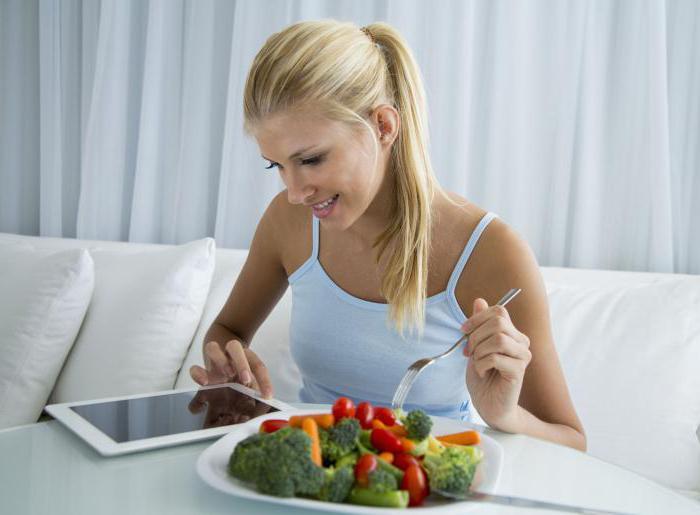 correggere il diario della perdita di peso