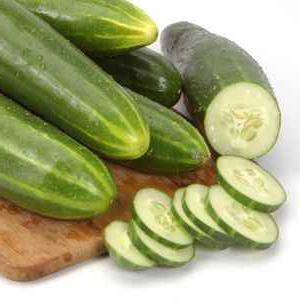 Dieta cetriolo per 7 giorni